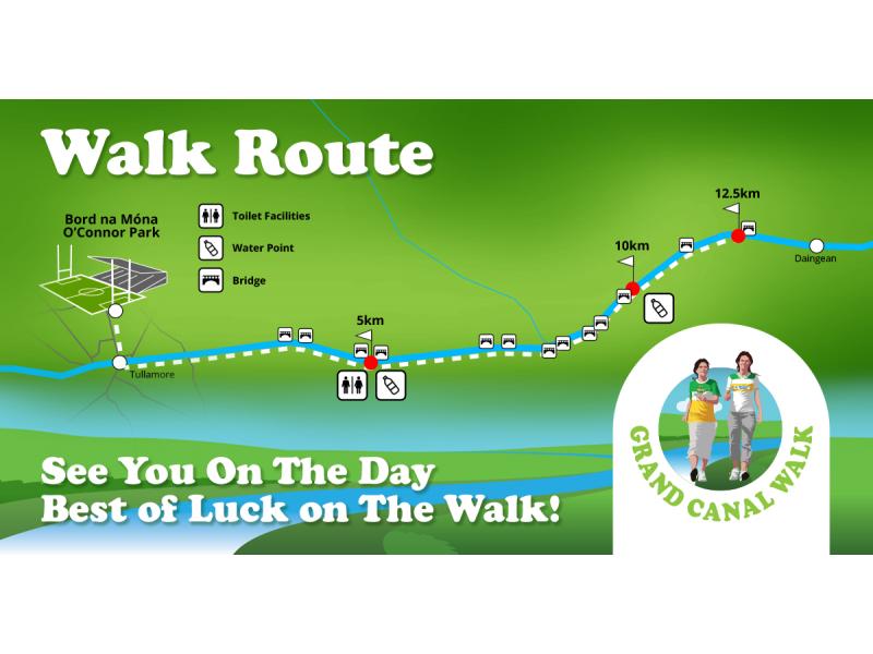 grand-canal-walk-map